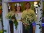 Ко дню семьи, любви и верности. Серебряная свадьба Людмилы и Алексея Быковских