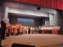 Гастрольный тур заслуженных коллективов Алтайского края